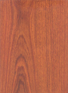 8.3mm HDF Laminated Flooring Red Oak pictures & photos