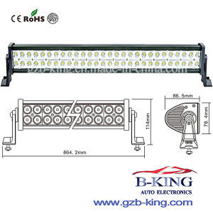 31.5′′ 180W Epistar LED Work Light Bar pictures & photos