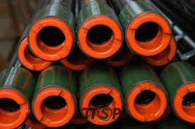 API 5ct Tubing Pipe - Oilfield Service pictures & photos