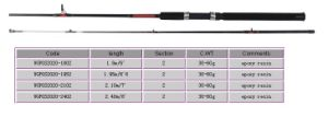 Ugly Stick Rod/Ugly Stick Fishing Rod/Fishing Rod