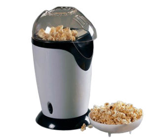 Electric Hot-Air Popcorn Maker pictures & photos