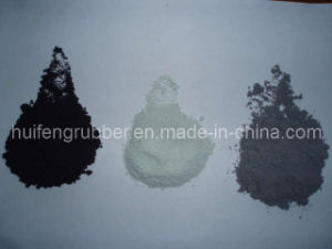 Sbr Colour Rubber Powder