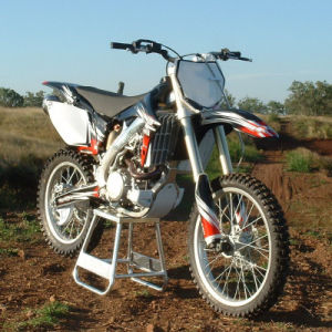 Motorcycles 450cc Cross Dirt Bikes pictures & photos
