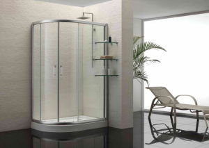 Sliding Shower Cubicle (RSH-T-280-27)