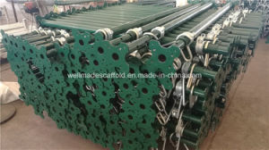 1.98-3.35m Adjustable Steel Prop Formwork Scaffolding Concrete Props pictures & photos