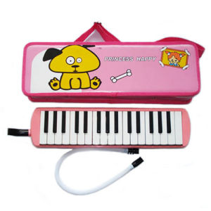 32 Key Melodica (QM32A-4)