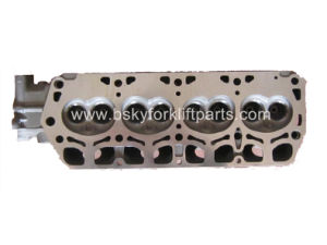 Forklift Cylinder Head for Toyota 4y