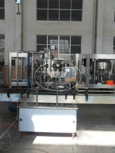Balanced Pressure Gas Water Filling Machine pictures & photos