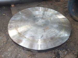 Pressure Vessel Forging Parts pictures & photos