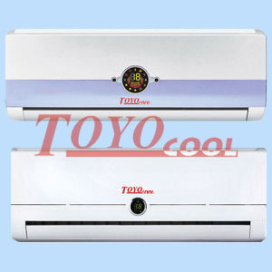Wall Split Air Conditioner (Series S)