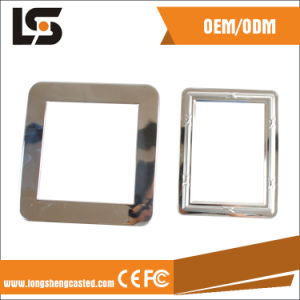 Customer Design Stainless Steel High Presion Stamping Part pictures & photos