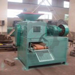 High Quality Ball Briquette Press Machine for Clay pictures & photos