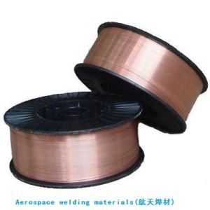 Aerospace CO2 Gas Shilded Welding Wire (ER70S-6)