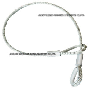 Stainless Steel Wire Rope Sling for Wire Rope Assemble pictures & photos