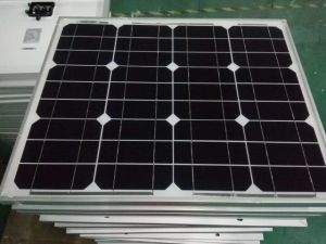 150W Best Price List From Cheap Solar Panel in China Manufacture pictures & photos