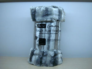Fake Fur Blanket - 5