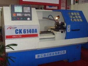CNC Lathe (CJK0620 CJK0630 CJK 0640 CK6125 CK6130 CK 6150)