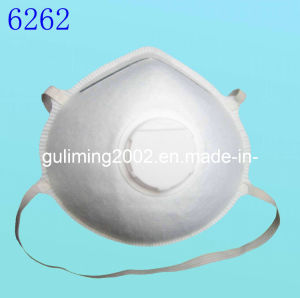 Ffp2 Dust Mask (MS-6262) pictures & photos