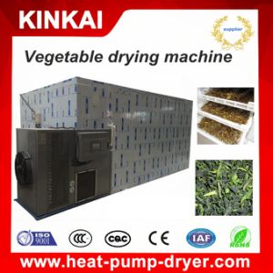 Electric Hot Air Cycle Black Pepper/ Red Chili Drying Machine pictures & photos