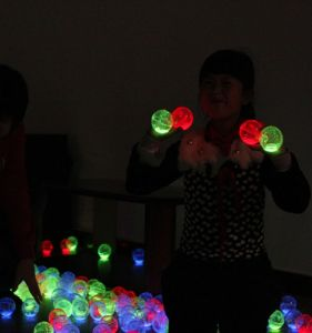 Glow Bounce Ball, Great for Promotions and Special Events pictures & photos