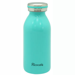 Stainless Steel Vacuum Milk Bottle 350ml pictures & photos