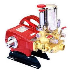 High-Pressure Plunger Pump (SK-80A) pictures & photos