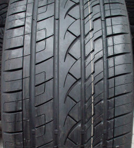 PCR Radial Auto Parts UHP Tire SUV Tire pictures & photos