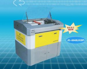 Laser Router/Cutter (JD6040LH) pictures & photos