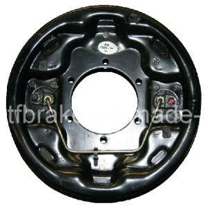 Rear Axle Drum Brake