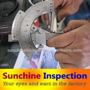 Commodity Inspection Services / Sunchine Inspection Your Quality Partner in Asia pictures & photos