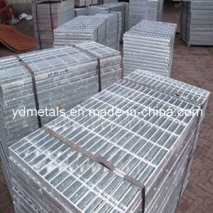 Welded Steel Bar Grating pictures & photos