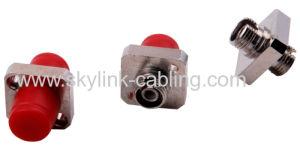 Fiber Optic Adapter- Optical Fiber Adapter- Fiber Optic Adaptor pictures & photos