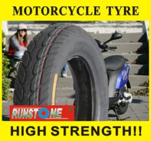 Scooter Tyre/Scooter Tires/Tubeless Tyre 3.50-10 3.00-10 pictures & photos