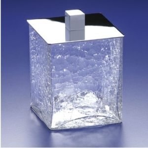 Crystal Square Cup F-003A