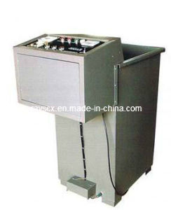Dry Powder/CO2 Fire Extinguisher Filling Machine (SI03-05A) pictures & photos
