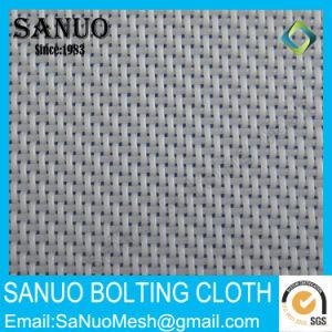 80 Micron Polyester/Nylon Fabric Pet72-180 pictures & photos