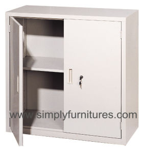 70′′ Height Metal Storage Cabinets Swing Doors (SPL-SW03) pictures & photos