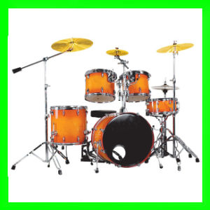SONOR High-Grade 5-PC Drum Set (Maple)