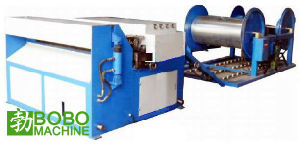Auto Produiton Line for Rectangle Air Duct (ADL-II) pictures & photos