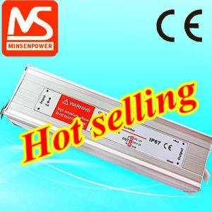 IP67 50W Waterproof LED Power Supply/LED Driver 50W Lpv-50-12