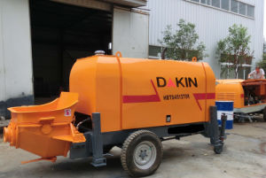 70kw Small Diesel Engine Deutz Concrete Pump