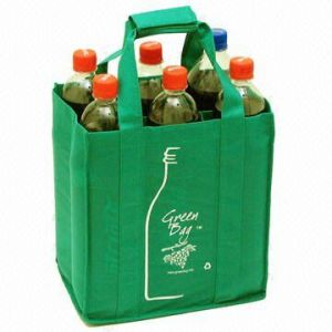 Non Woven Wine Bags (NW-04) pictures & photos