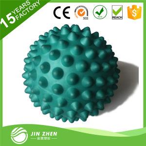Spiky Massage Ball 10cm Spikey Ball Sensory Massager pictures & photos