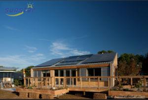 Aluminium Heat Pipe Solar Collector Sb-16 pictures & photos