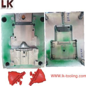 Prototype Manufacturing ABS Moulds &Plastic Injection Mould pictures & photos
