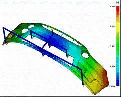 Moldflow Analysis Service