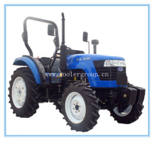 Tractor (60HP 4WD) with CCC/ISO (HS604) pictures & photos