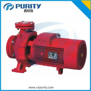 Centrifugal Fire Pump /End Suction Pump