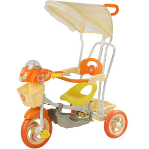 Baby Tricycle (A101-1)