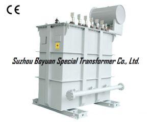 10kv Rectifier Transformer (ZBSSP-5000 35) pictures & photos